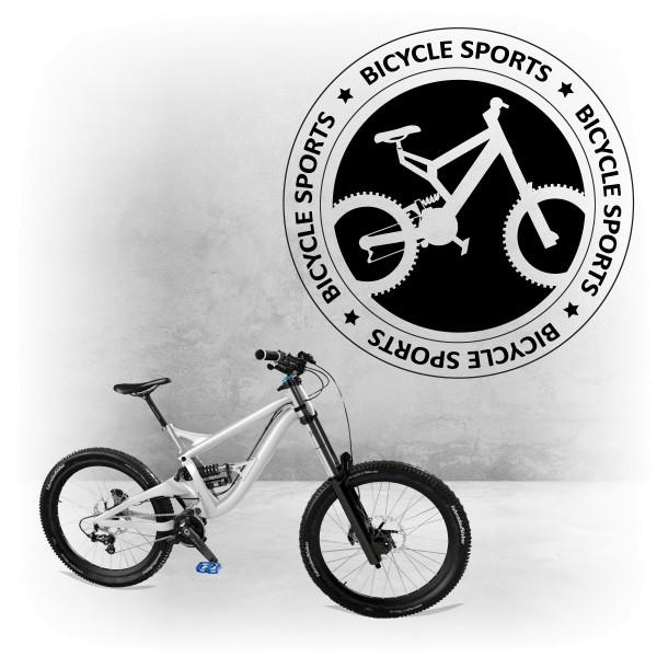 Bicycle Sports - Mountainbike