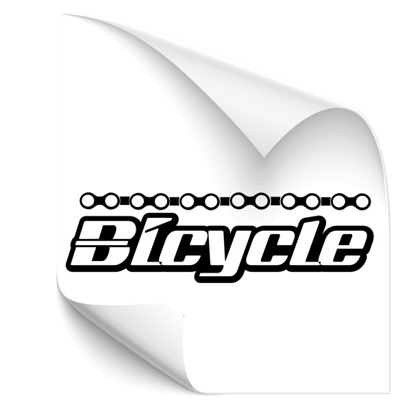 Bicycle Tattoo