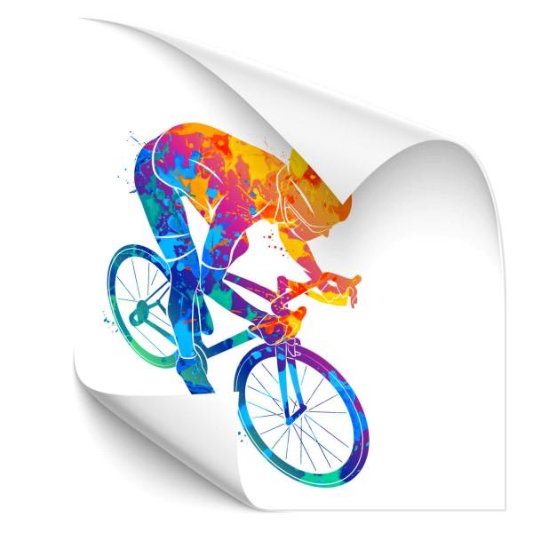 Rennrad Motiv - sport