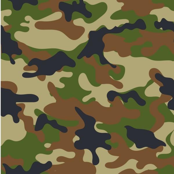 Fahrradfolie Camouflage - Kategorie Shop