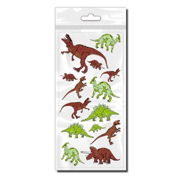 Dino Kinderaufkleber