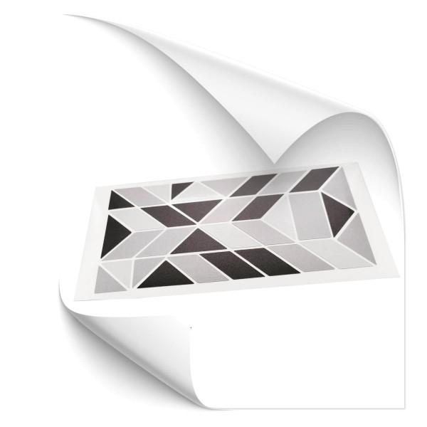 Dreieck Rechteck Reflex Set Grau - Kategorie Shop