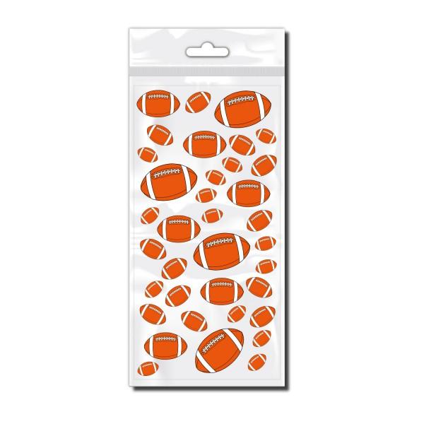American Football Sticker Set