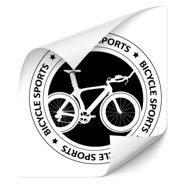 Bicycle Sports - Triathlon